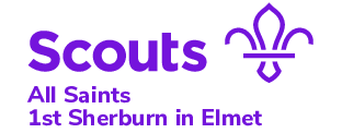 1st All Saints Sherburn in Elmet Scout Group